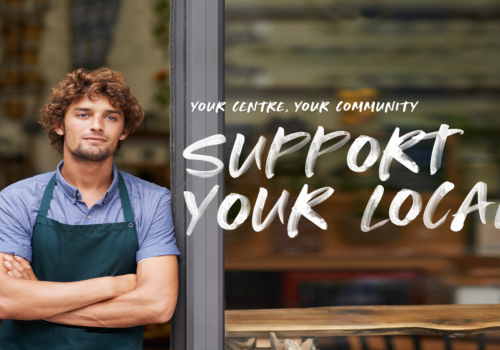 Your Centre, Your Community